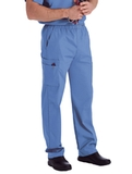 Men's Cargo Pant Ceil Blue Thumbnail