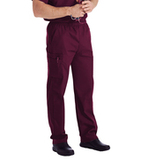 Men's Cargo Pant Wine Thumbnail