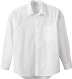 Men's Dress Shirt White Thumbnail