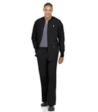 Men's ELASTIC WAIST PANT Black Thumbnail