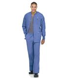 Men's ELASTIC WAIST PANT Ceil Blue (BCP) Thumbnail