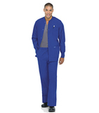 Men's ELASTIC WAIST PANT Royal Thumbnail