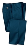 Men's Flat Front Industrial Comfort Waist Pant Thumbnail