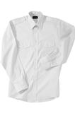 Men's Flyer Shirt Long Sleeve White Thumbnail