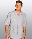 Men's Jr. Cord Service Shirt Thumbnail