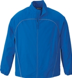 Men's Lightweight Recycled Polyester Jacket Thumbnail
