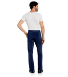 Men's Media Cargo Scrub Pant Navy Thumbnail