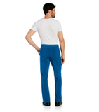 Men's Media Cargo Scrub Pant Royal (BEMST) Thumbnail