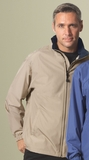 Men's Mid-length Techno Lite Jacket Thumbnail