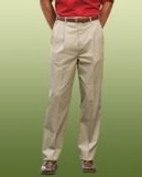 Men's Pleated Pant Thumbnail