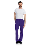 Men's Pre-Washed Cargo Pant Grape (RPMST) Thumbnail