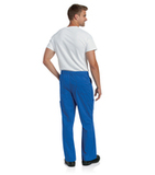 Men's Pre-Washed Cargo Pant Royal Thumbnail