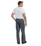 Men's Pre-Washed Cargo Pant Steel Grey Thumbnail