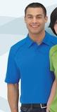 Men's Recycled Pique Polo Shirt Thumbnail