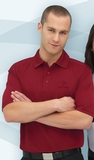 Men's Recycled Polyester Polo Shirt Thumbnail