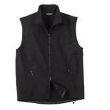 Men's Soft Shell Performance Vest Thumbnail