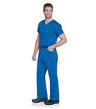 Men's Stretch Ripstop Cargo Pants Royal Thumbnail