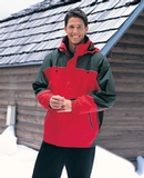 Men's Techno Performance 3-in-1 Seam Sealed Mid Legnth Jacket Thumbnail
