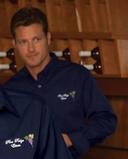 Men's Teflon Treated Long Sleeve Shirt Thumbnail