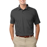 Men's Value Wicking Polo Graphite Thumbnail
