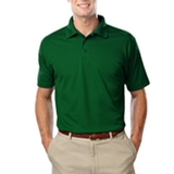 Men's Value Wicking Polo Hunter Thumbnail