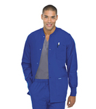 Men's Warmup Jacket Royal Thumbnail