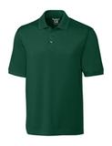 Cutter & Buck Men's DryTec Big & Tall Advantage Polo Shirt Hunter Thumbnail