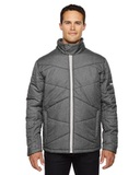 Mlange Insulated Jacket w/ Heat Reflect Technology Thumbnail