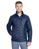 Under Armour Men's Corporate Reactor Jacket Midnight Navy Thumbnail