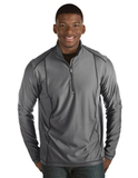 Antigua Men's Tempo Pullover Smoke Heather Thumbnail