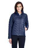 Women's Under Armour Corporate Reactor Jacket Midnight Navy Thumbnail