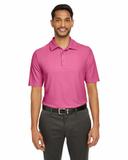 Core 365 Men's Fusion ChromaSoft™ Pique Polo Charity Pink Thumbnail