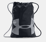 Under Armour Ozsee Sackpack Black Thumbnail