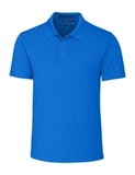Cutter & Buck Men's Forge Polo Tailored Fit Digital Thumbnail