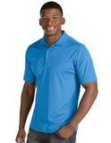 Men's Inspire Polo Columbia Blue Thumbnail