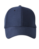 Under Armour Unisex Blitzing Curved Cap Midn Navy Thumbnail
