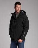 Men's Cutter & Buck WeatherTec Sanders Jacket Thumbnail