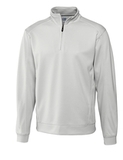 Cutter & Buck Men's DryTec Big & Tall Edge Pullover Reflect Thumbnail