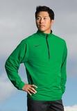 Nike Golf 1/2-zip Wind Shirt Thumbnail