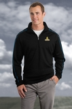 Nike Golf Dri-Fit Contrast Stitch 1/2-Zip Cover-Up Thumbnail
