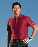 Nike Golf Dri-FIT Embossed Polo Thumbnail