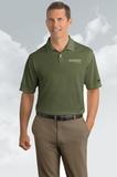 Nike Golf Dri-FIT Pebble Texture Polo Shirt Thumbnail