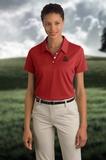 Women's Nike Golf Shirt Nike Sphere Dry Diamond Thumbnail
