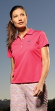 Women's Nike Golf Shirt Tech Basic Dri-FIT Polo Thumbnail
