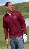 Nike Golf Sport Cover-up Team Red Thumbnail