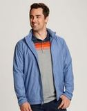 Cutter & Buck Big & Tall Panoramic Packable Wind Jacket Thumbnail