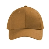 ConerStone Canvas Cap Duck Brown Thumbnail