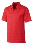 Cutter & Buck Big & Tall Interbay Polo Cardinal Red Heather Thumbnail