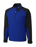 Men's Cutter & Buck WeatherTec Summit Half Zip Complex Thumbnail