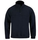Propper 1/4-Zip Job Shirt LAPD Navy Thumbnail